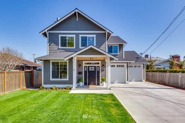 1609 5th Street, Everett, WA 98201 (#1755705) :: Provost Team | Coldwell Banker Walla Walla