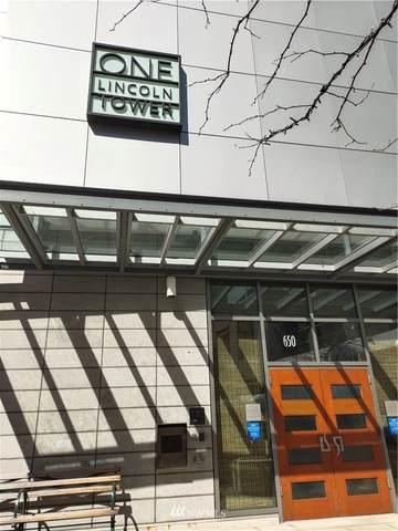 650 Bellevue Way #3303, Bellevue, WA 98004 (#1755713) :: Better Properties Lacey