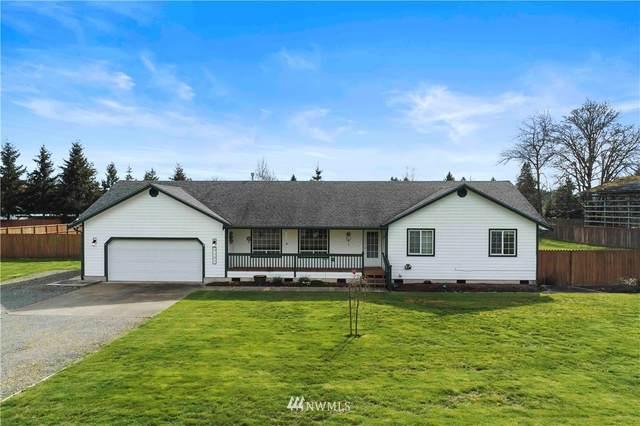 3101 Loma Vista Lane SE, Tenino, WA 98589 (#1755720) :: Pacific Partners @ Greene Realty