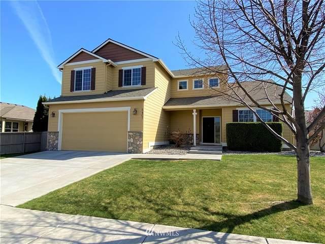 5407 W 17th Avenue, Kennewick, WA 99338 (#1755725) :: Better Properties Real Estate