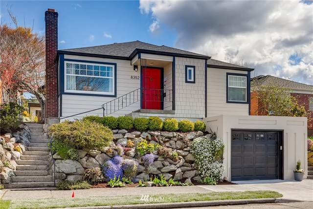 8352 22nd Avenue NW, Seattle, WA 98117 (#1755738) :: Costello Team
