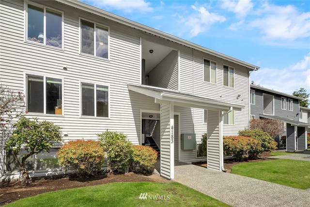 4183 W Lake Sammamish Parkway SE B303, Bellevue, WA 98008 (#1755739) :: Urban Seattle Broker