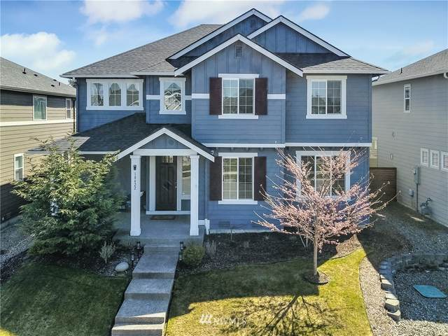 18422 Village Parkway E, Bonney Lake, WA 98391 (#1755741) :: M4 Real Estate Group