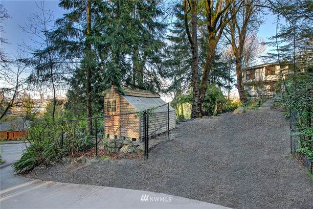1507 E Lynn Street, Seattle, WA 98112 (#1755742) :: Better Properties Real Estate