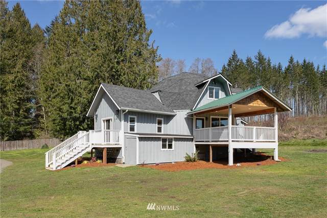 5181 NE Gratitude Way, Poulsbo, WA 98370 (#1755747) :: Ben Kinney Real Estate Team
