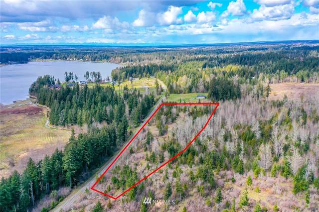 16520 Lawrence Lake Road SE, Yelm, WA 98597 (#1755748) :: Shook Home Group