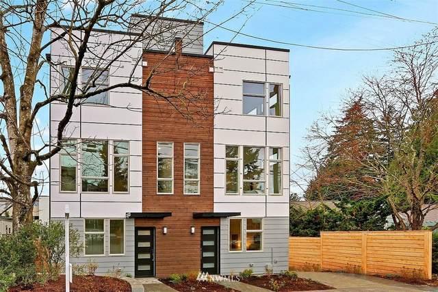 1449 NE 120th Street, Seattle, WA 98125 (#1755755) :: McAuley Homes