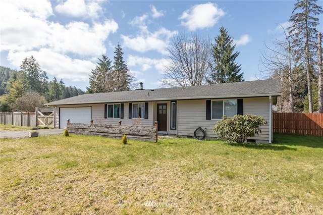 151 Elk Loop Drive, Forks, WA 98331 (#1755758) :: Better Properties Real Estate