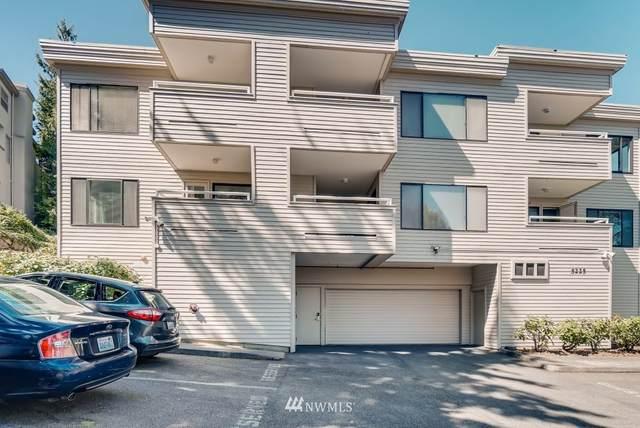 5225 50th Avenue NE #108, Seattle, WA 98105 (#1755765) :: Northwest Home Team Realty, LLC
