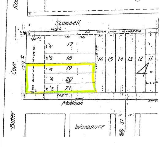 1 Madison Avenue NW, Olympia, WA 98502 (#1755774) :: NextHome South Sound
