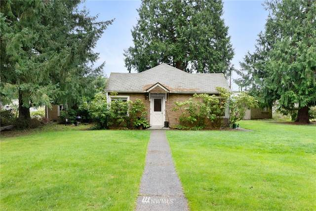 1122 Borthwick Street, Centralia, WA 98531 (#1755776) :: Ben Kinney Real Estate Team