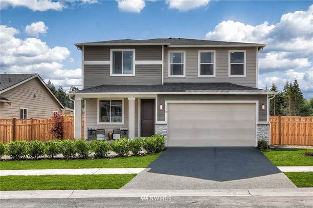 311 Hogan Drive, Enumclaw, WA 98022 (#1755783) :: Costello Team