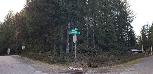 31 E Somersby Place, Shelton, WA 98584 (#1755787) :: Ben Kinney Real Estate Team