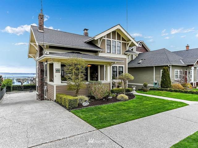 1508 Grand Avenue, Everett, WA 98201 (#1755793) :: NextHome South Sound
