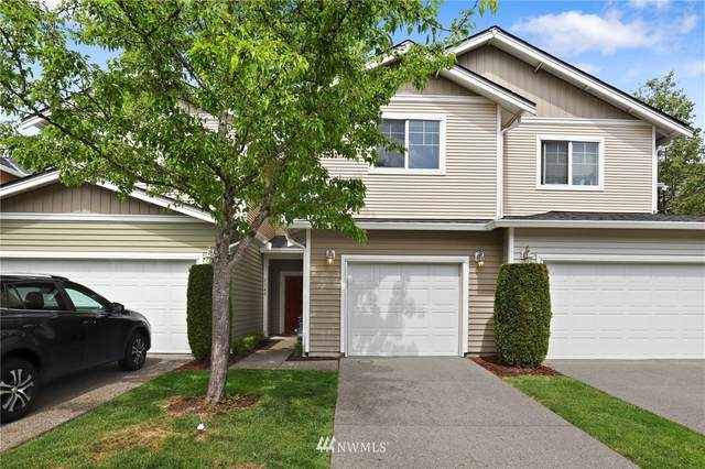 1345 51st Place NE, Auburn, WA 98002 (#1755804) :: My Puget Sound Homes