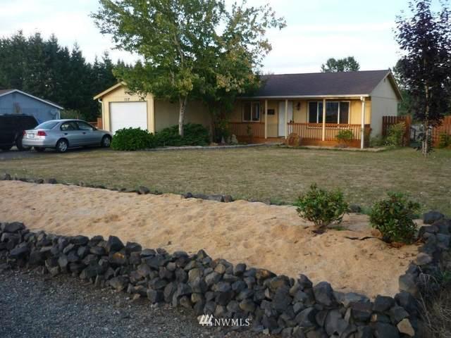 117 Valley Meadows Loop, Chehalis, WA 98532 (#1755821) :: Ben Kinney Real Estate Team