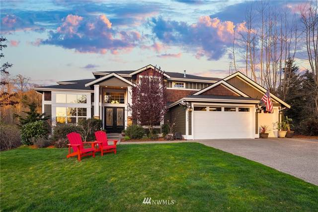30380 30th Avenue SW, Federal Way, WA 98023 (#1755839) :: The Kendra Todd Group at Keller Williams