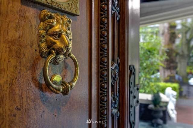 0 Undisclosed, Seattle, WA 98112 (#1755854) :: Mike & Sandi Nelson Real Estate