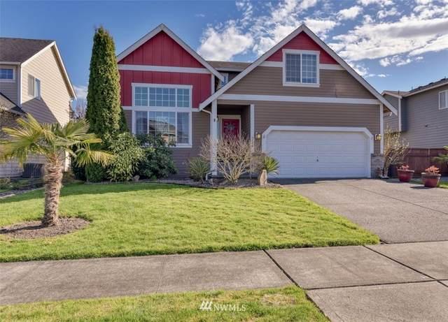 224 Michell Lane NE, Orting, WA 98360 (#1755858) :: Better Properties Real Estate