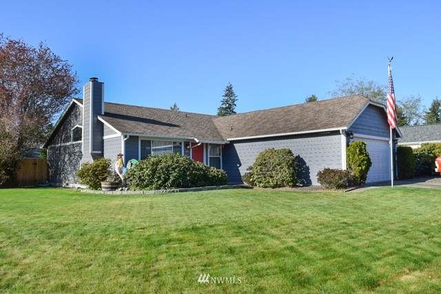 3439 NE Westchester Street, Bremerton, WA 98311 (#1755859) :: Icon Real Estate Group