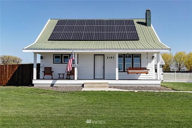 2181 Vantage Hwy, Ellensburg, WA 98926 (#1755867) :: NW Homeseekers