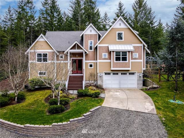 9601 J M Dickenson Road SW, Port Orchard, WA 98367 (#1755868) :: Ben Kinney Real Estate Team