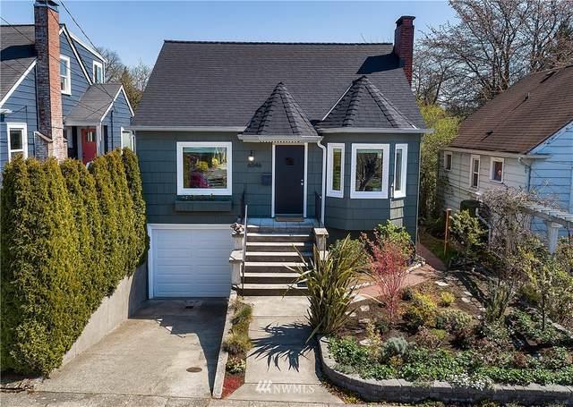 6546 12th Avenue NW, Seattle, WA 98117 (#1755874) :: Ben Kinney Real Estate Team