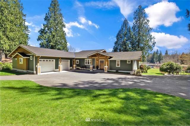 716 245th Place NE, Sammamish, WA 98074 (#1755877) :: Canterwood Real Estate Team