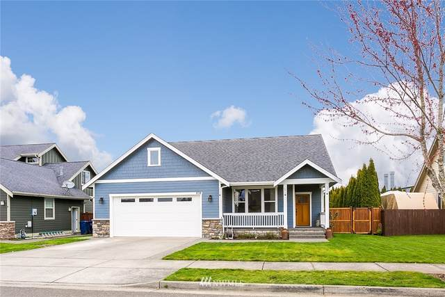 838 N Park Street, Lynden, WA 98264 (#1755881) :: Urban Seattle Broker
