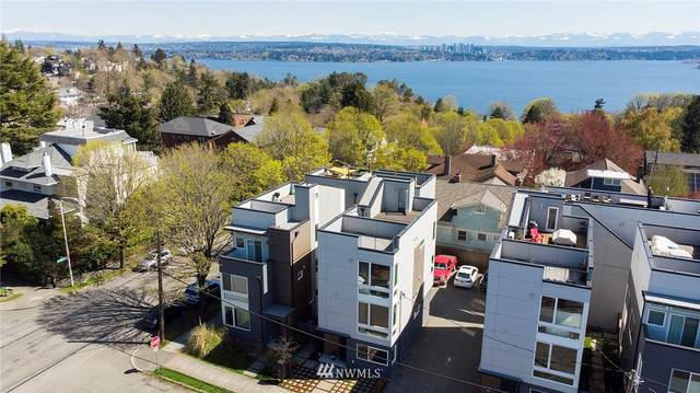 106 29th Avenue S, Seattle, WA 98144 (#1755883) :: M4 Real Estate Group