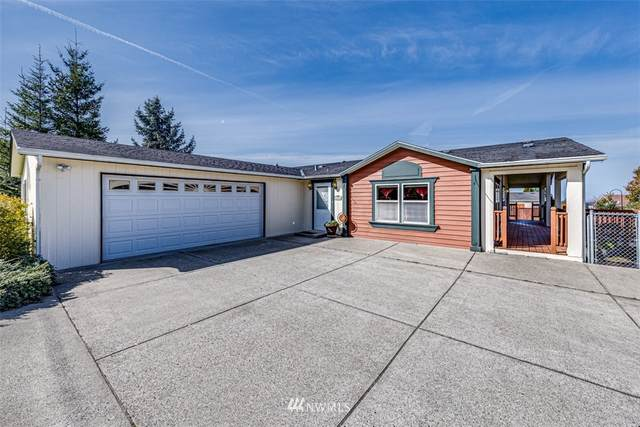 604 Reservoir Road, Sequim, WA 98382 (#1755892) :: Ben Kinney Real Estate Team