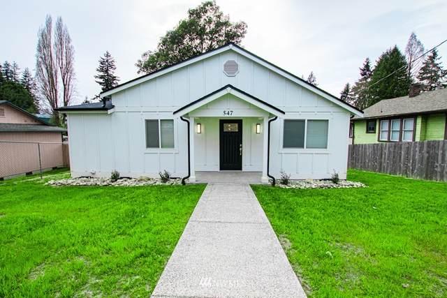 547 S National Avenue, Bremerton, WA 98312 (MLS #1755897) :: Lucido Global Portland Vancouver
