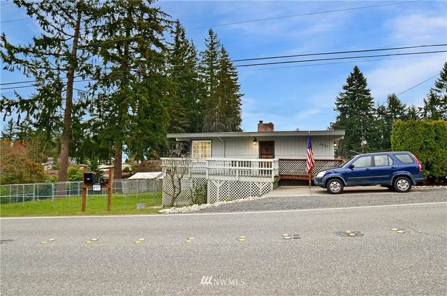 8831 27th Avenue SE, Everett, WA 98208 (#1755918) :: The Torset Group