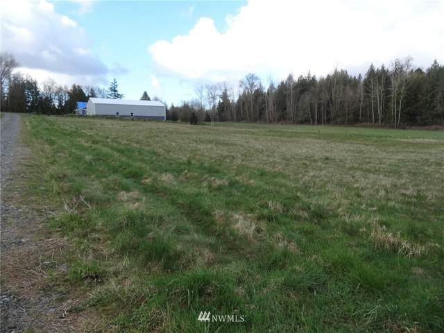 0 W Axton- Guide Meridian, Bellingham, WA 98226 (#1755923) :: M4 Real Estate Group