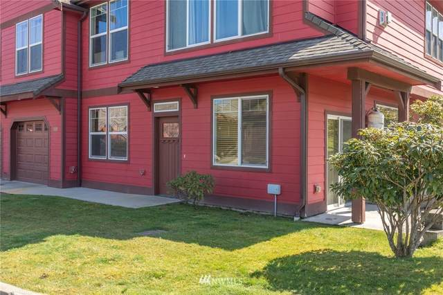 2608 Peach Court B, Port Angeles, WA 98363 (#1755927) :: Better Properties Real Estate