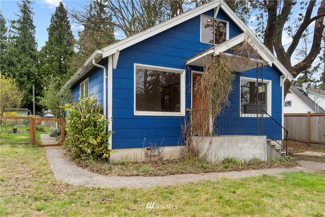 10251 3rd Avenue SW, Seattle, WA 98146 (#1755935) :: Ben Kinney Real Estate Team