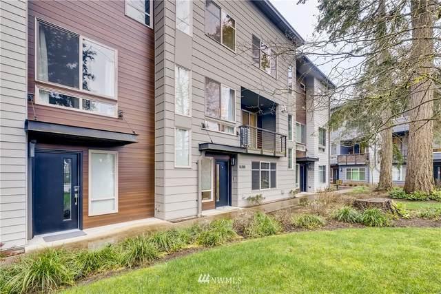 16388 NE 16th Court A-2, Bellevue, WA 98008 (#1755936) :: Northwest Home Team Realty, LLC