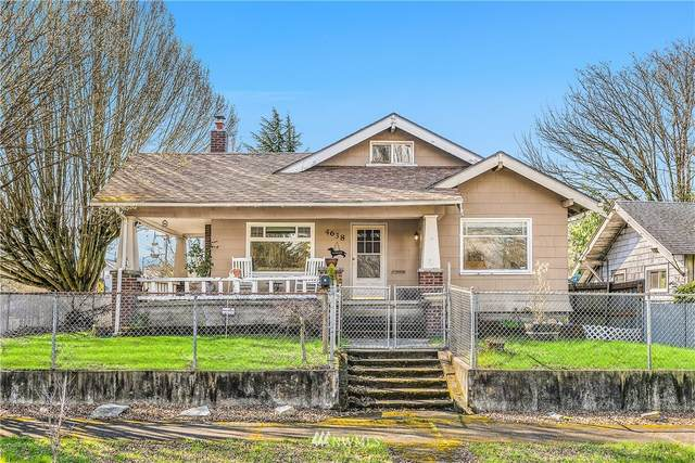 4638 S G Street, Tacoma, WA 98408 (#1755941) :: The Kendra Todd Group at Keller Williams