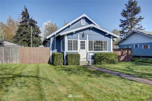 457 15th Avenue, Longview, WA 98632 (#1755957) :: Ben Kinney Real Estate Team