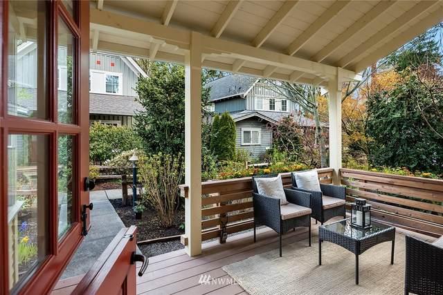 13406 NE 111th Court, Redmond, WA 98052 (#1755960) :: Urban Seattle Broker