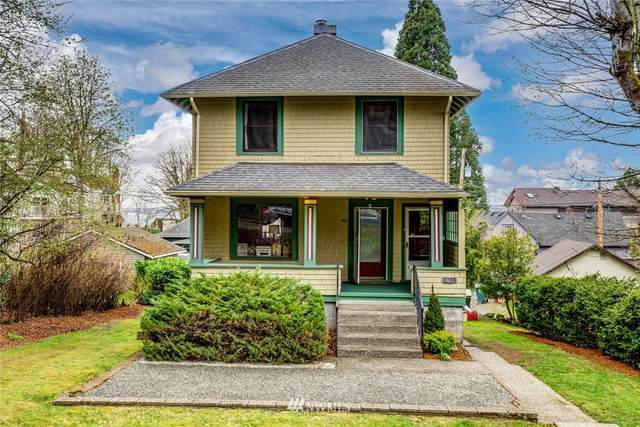 821 Billy Frank Jr, Bellingham, WA 98225 (#1755966) :: Ben Kinney Real Estate Team