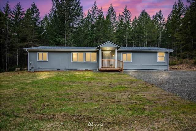 40 Sandy Lake Road, Shelton, WA 98584 (#1755975) :: Becky Barrick & Associates, Keller Williams Realty