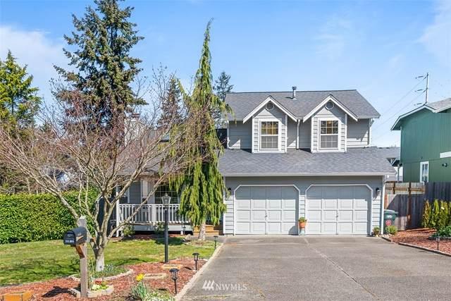 10307 97th Street SW, Lakewood, WA 98498 (#1756003) :: M4 Real Estate Group