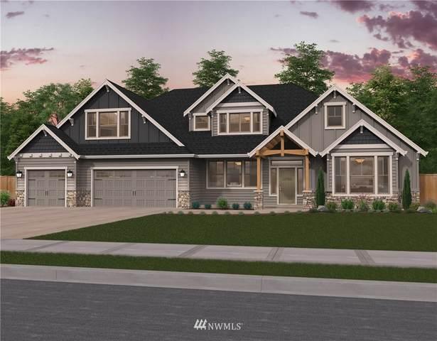 23817 70th Street E, Buckley, WA 98321 (#1756005) :: M4 Real Estate Group