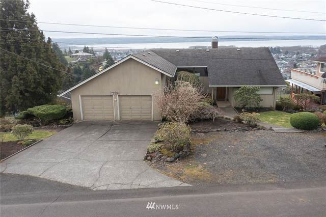 340 Prospect Avenue, Hoquiam, WA 98550 (#1756006) :: NW Home Experts