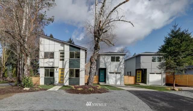 1610 N 143rd Street, Seattle, WA 98133 (#1756014) :: Ben Kinney Real Estate Team
