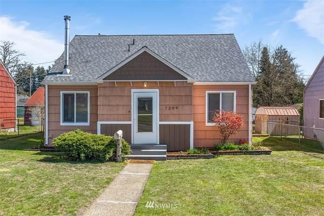 7209 S Fife Street, Tacoma, WA 98409 (#1756021) :: Canterwood Real Estate Team