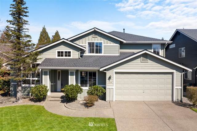 1125 SE 11th Place, North Bend, WA 98045 (#1756042) :: Icon Real Estate Group