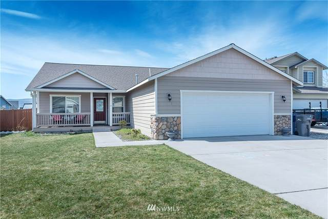 1900 W Creeksedge Way, Ellensburg, WA 98926 (#1756050) :: M4 Real Estate Group
