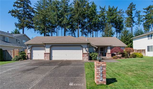 5812 63rd Ave W, University Place, WA 98467 (#1756051) :: Shook Home Group